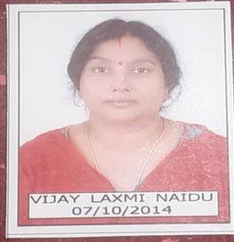 Dr. Vijay Laxmi Naidu