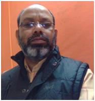 Vinod Kumar Ahirwar
